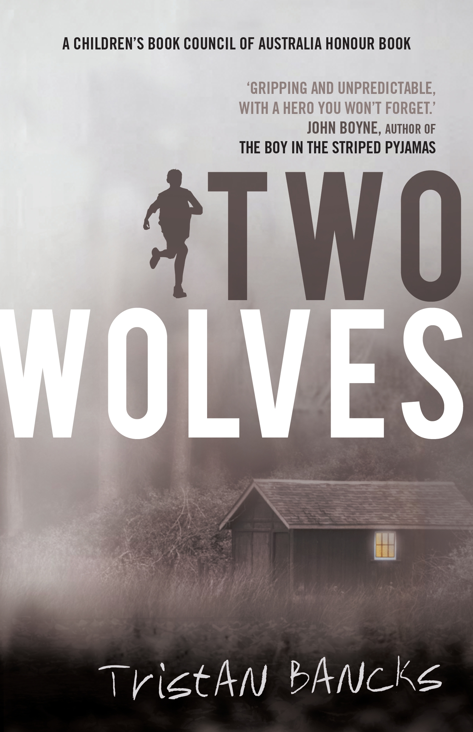 Two Wolves by Tristan Bancks, ISBN: 9780857982032