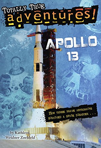 Apollo 13 (Stepping Stone Book(tm))