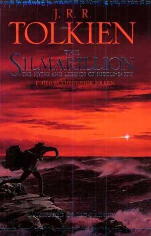 The Silmarillion (Illustrated Edition) [Hardcover]