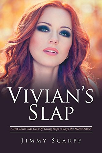 Vivian's Slap by Jimmy Scarff, ISBN: 9781524517519