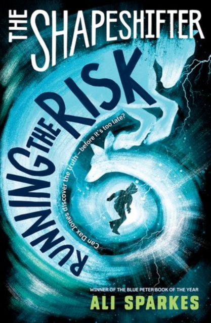 The ShapeshifterRunning the Risk