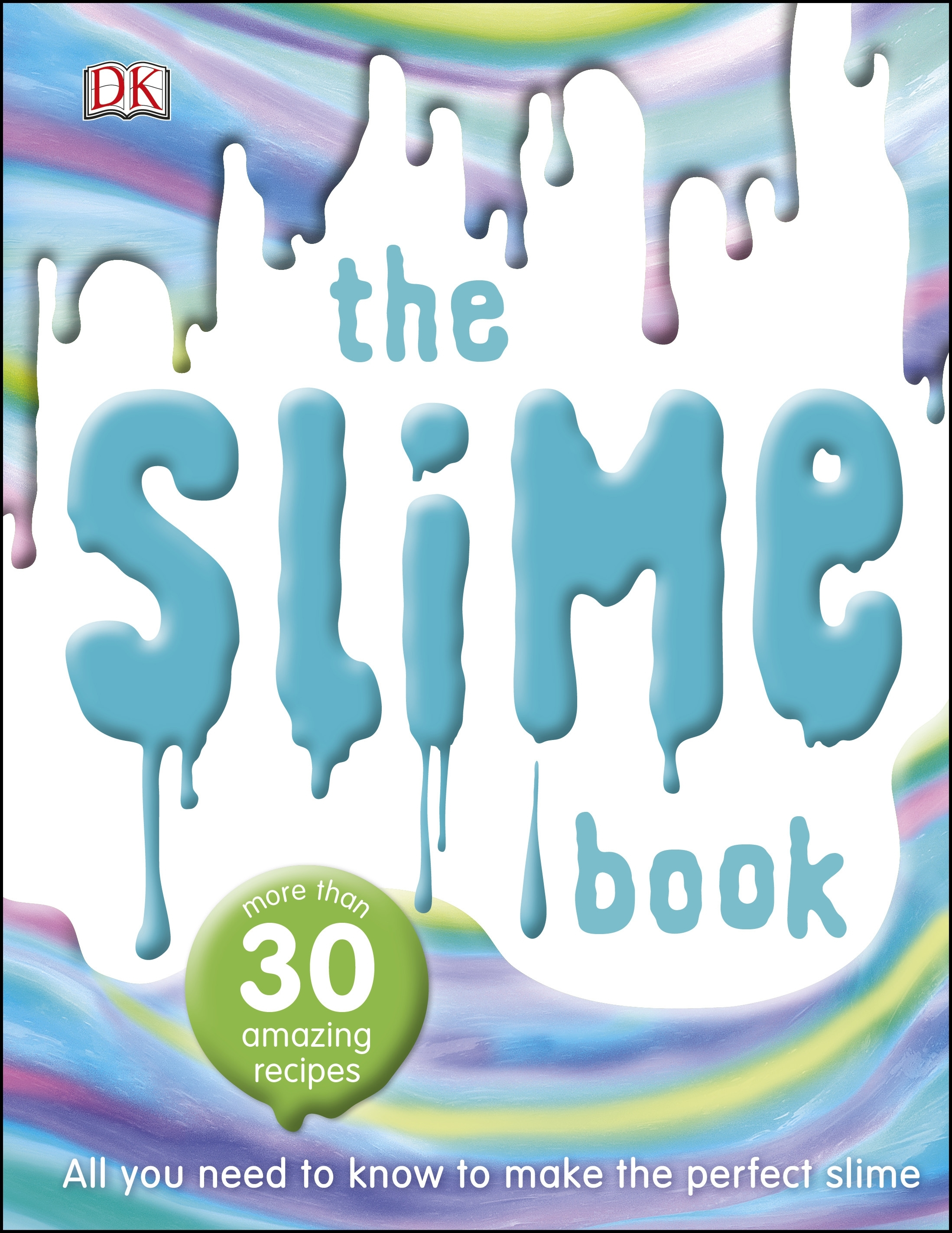 Slime Book The