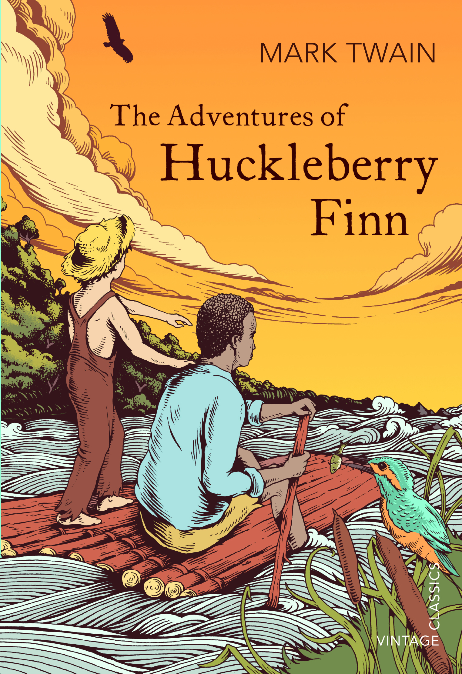 americas most loved fictional characters the adventures of huckleberry finn by mark twain Mark twain's modern cowboy revisiting huckleberry finn before reading coover's sequel, it became clear that the modern cowboy played by john wayne and clint eastwood was born in the pages of mark twain he deserves recognition in the timeline of the wild west's genesis, which places heavy emphasis on writers such as zane.