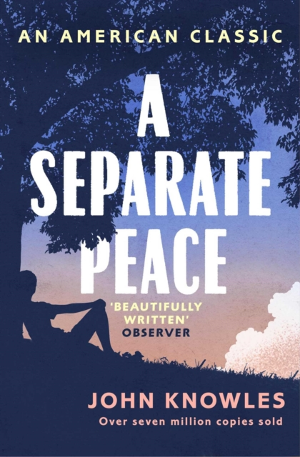 A Separate Peace by John Knowles, ISBN: 9781471152320