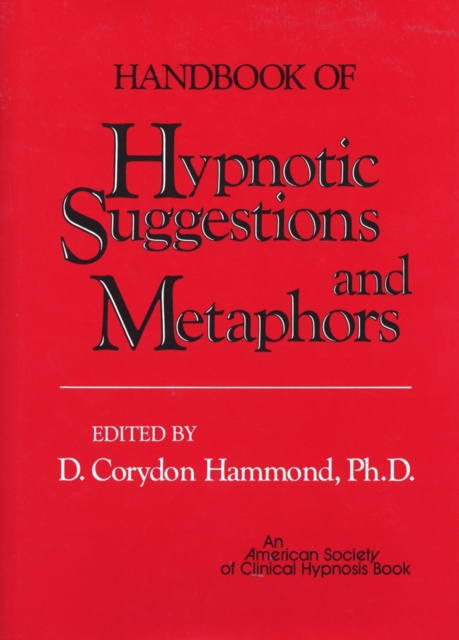 post hypnotic suggestion in modern therapy essay Crc or hartland ego strengthening script english literature essay it is used during the therapy section the client is given a post-hypnotic suggestion to.