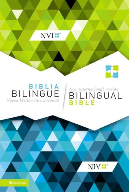 Bilingual Bible-PR-NIV/NVI