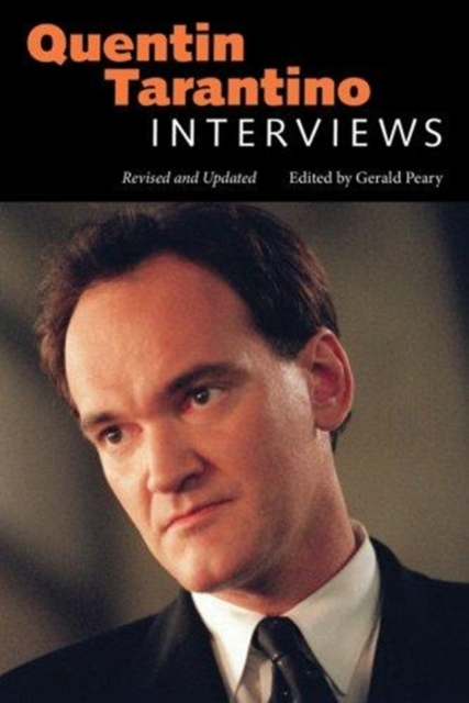 a guide to tarantino Quentin tarantino doesn't just act in his own movies he's also been in episodes of alias, the golden girls, and plenty of other tv shows and films.