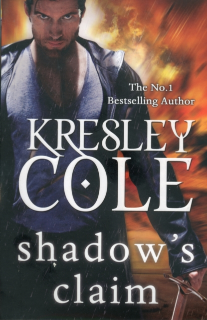 Shadow's Claim by Kresley Cole, ISBN: 9781471113901