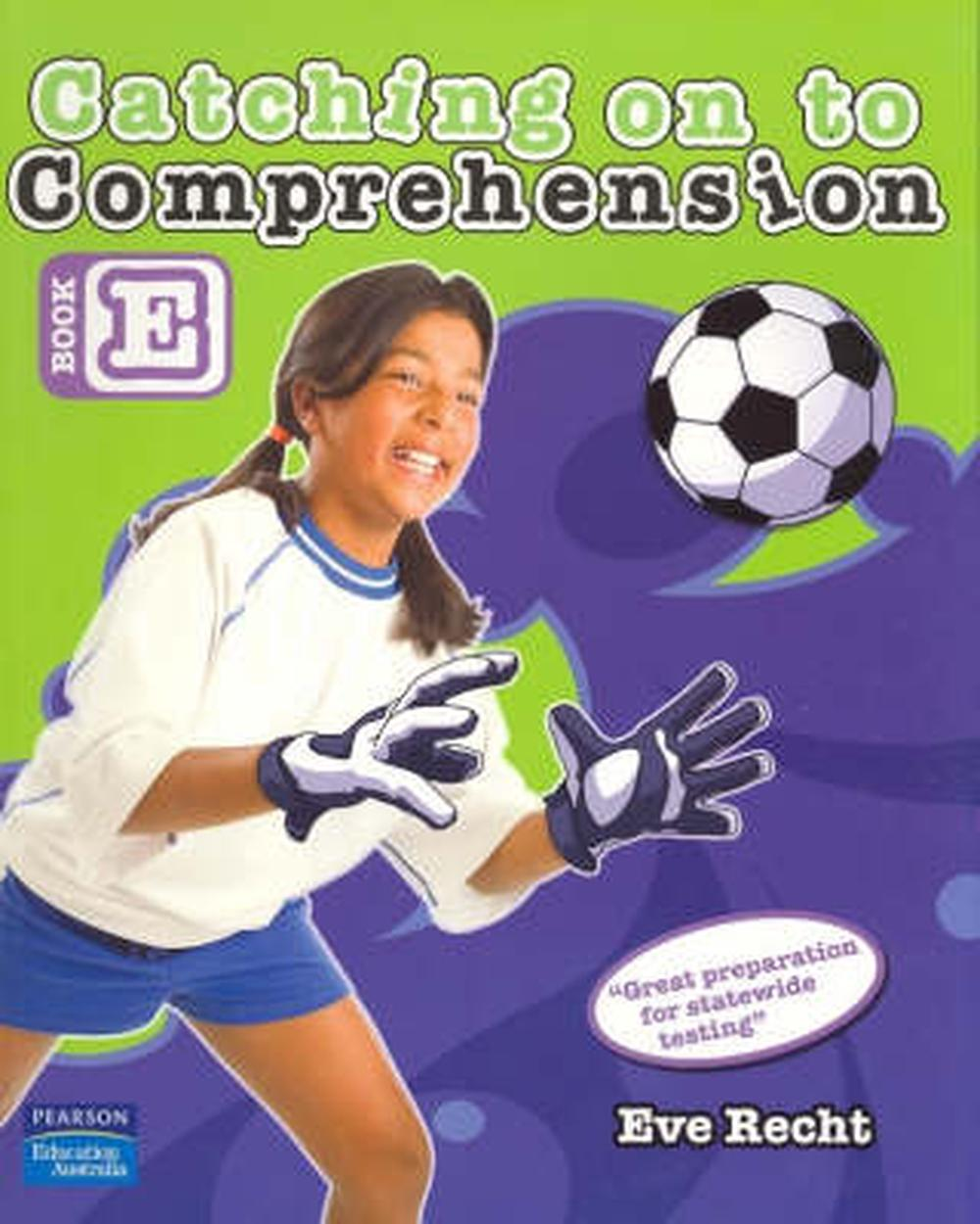 Catching on to Comprehension: Book E