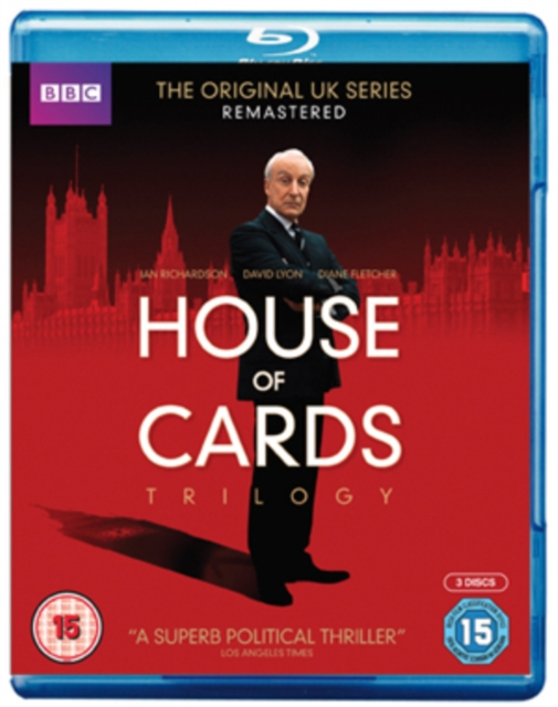 House of Cards: The Trilogy