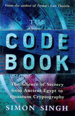 The code book simon singh