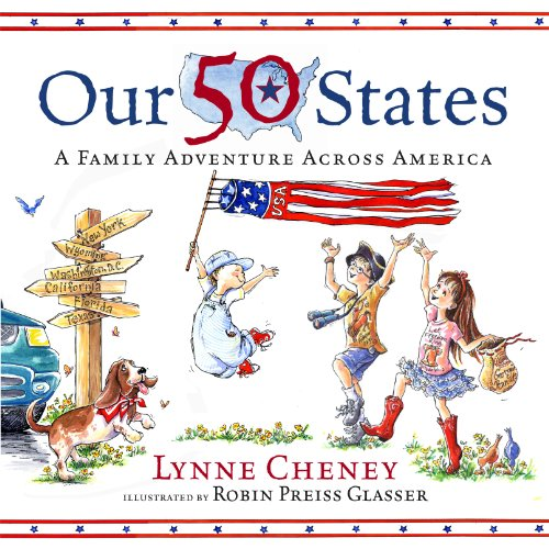 Our 50 States: Our 50 States