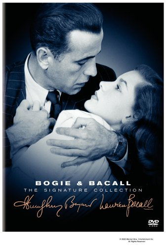 Bogie & Bacall - The Signature Collection (The Big Sleep / Dark Passage / Key Largo / To Have and Have Not) (1946)