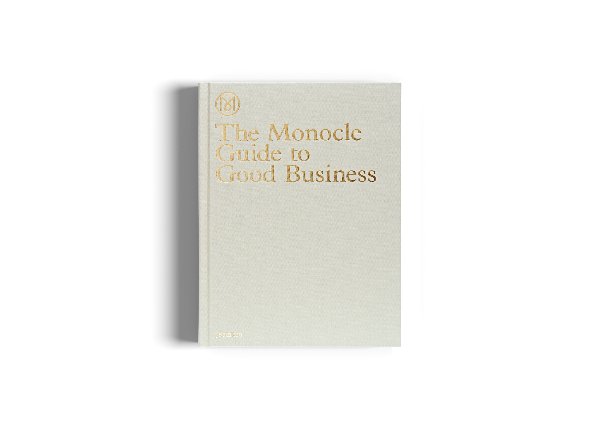 The Monocle Guide to Work