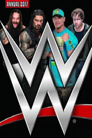 WWE Annual 2017 (2017 Annuals) by Little Brother Books Limited, ISBN: 9780995495050
