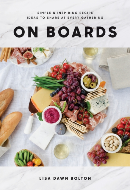 On Boards by Lisa Dawn Bolton, ISBN: 9780147531148