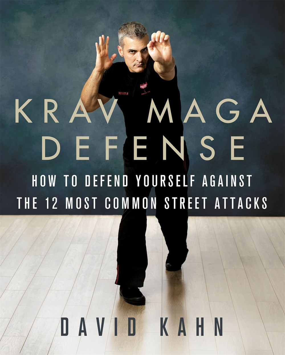 Krav Maga Defense: The Twelve Most Common Unarmed Street Attacks