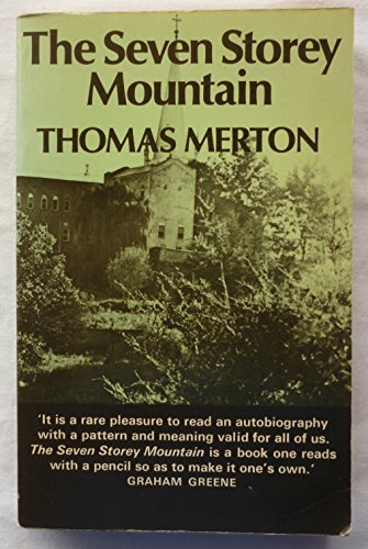 the seven storey mountain by thomas merton essay