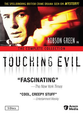 Touching Evil: Complete Collection by Unknown, ISBN: 0054961843992