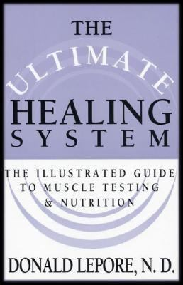 Ultimate Healing System