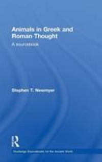 Animals in Greek and Roman Thought