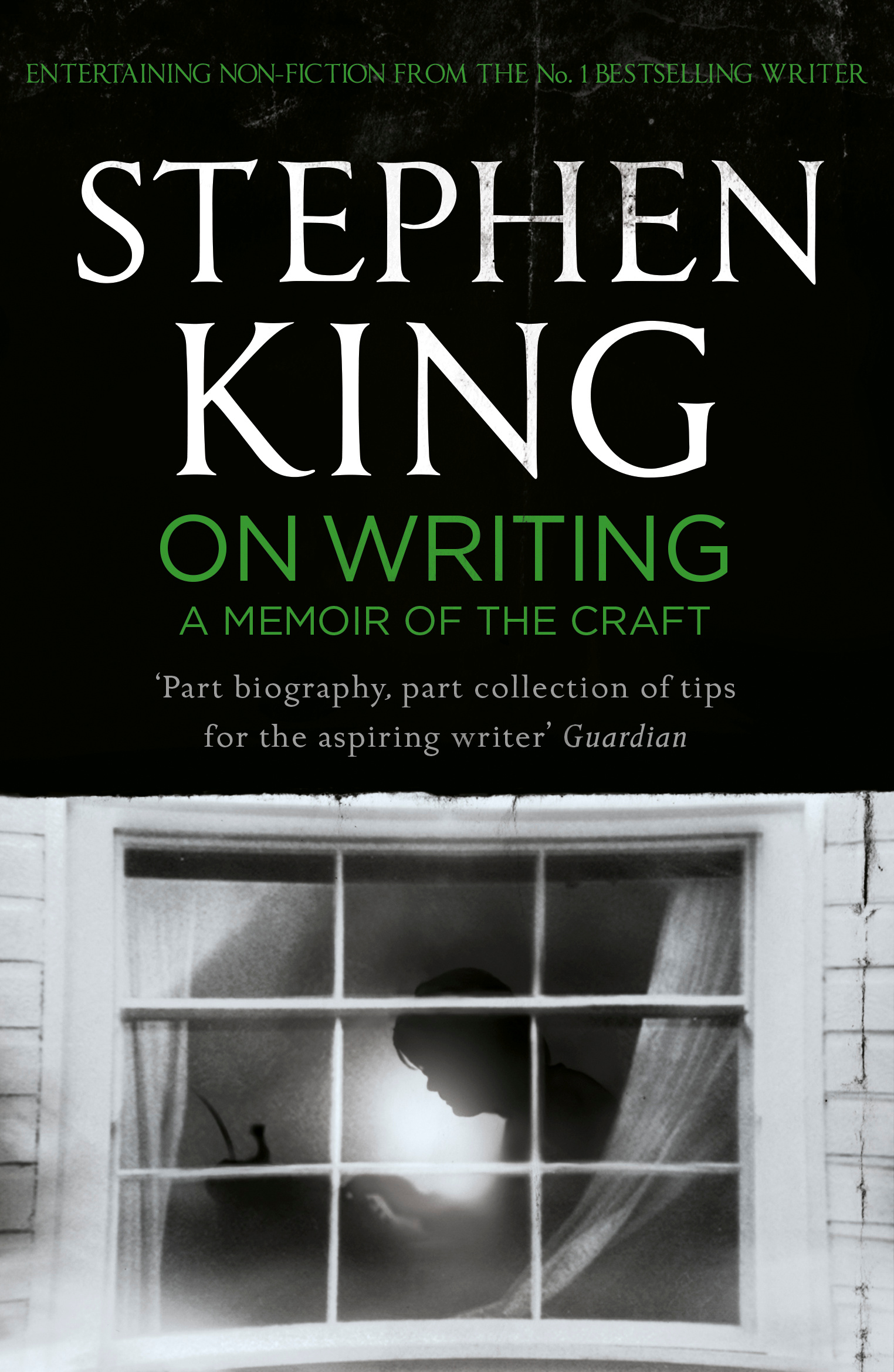 On Writing: A Memoir of the Craft by Stephen King, ISBN: 9781444723250