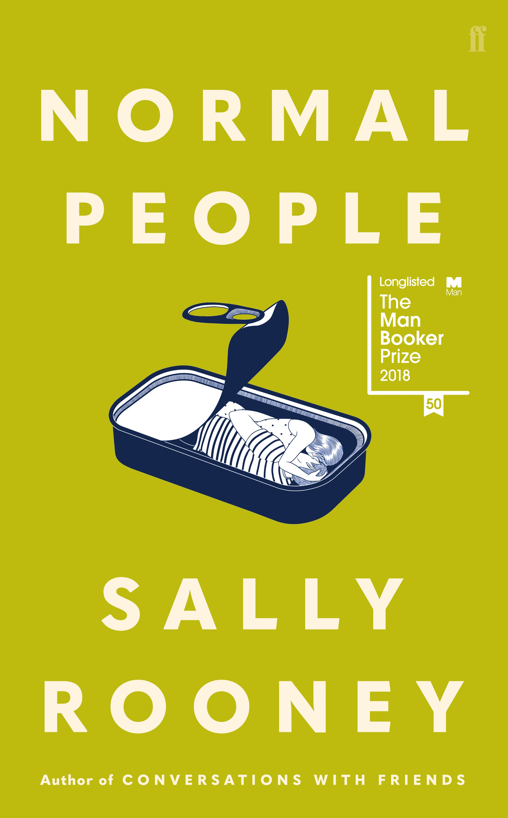 Normal People by Sally Rooney, ISBN: 9780571347292