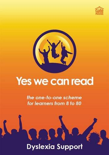 Yes We Can Read by Libby Coleman, ISBN: 9781842310755