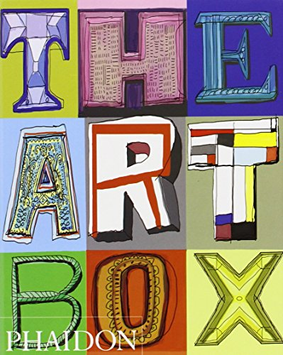 The Art Box Postcards