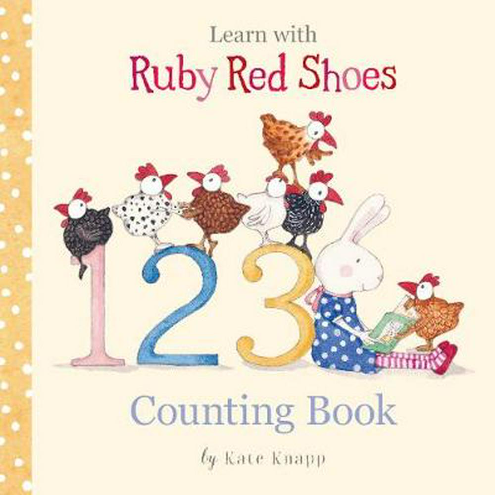 Learning with RubyCounting w/t