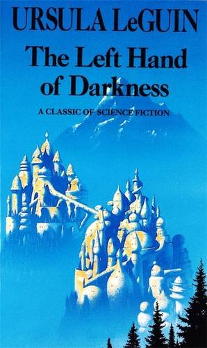 The Left Hand of Darkness by Ursula K. Le Guin, ISBN: 9781405525275