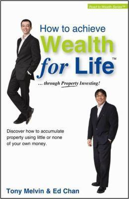 How to Achieve Wealth for Life