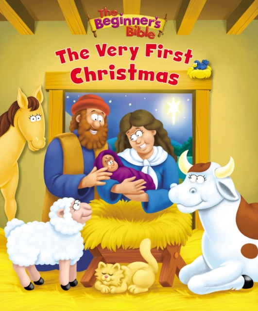 The Beginner's Bible the Very First ChristmasThe Beginner's Bible