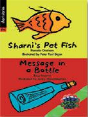 Sharni's Pet Fish/Message in a Bottle by Graham, ISBN: 9780731227457