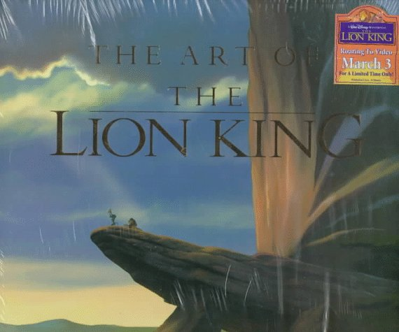 "The Art of the ""Lion King"""