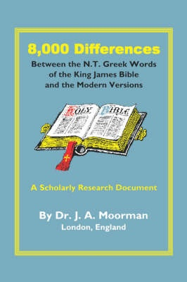 a list of wording differences in the english holy bible The bible contains different kinds of such books some are history, telling the stories of the jews, jesus, or jesus' followers some are collections of wise sayings.