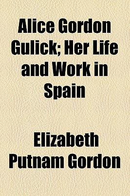 Alice Gordon Gulick