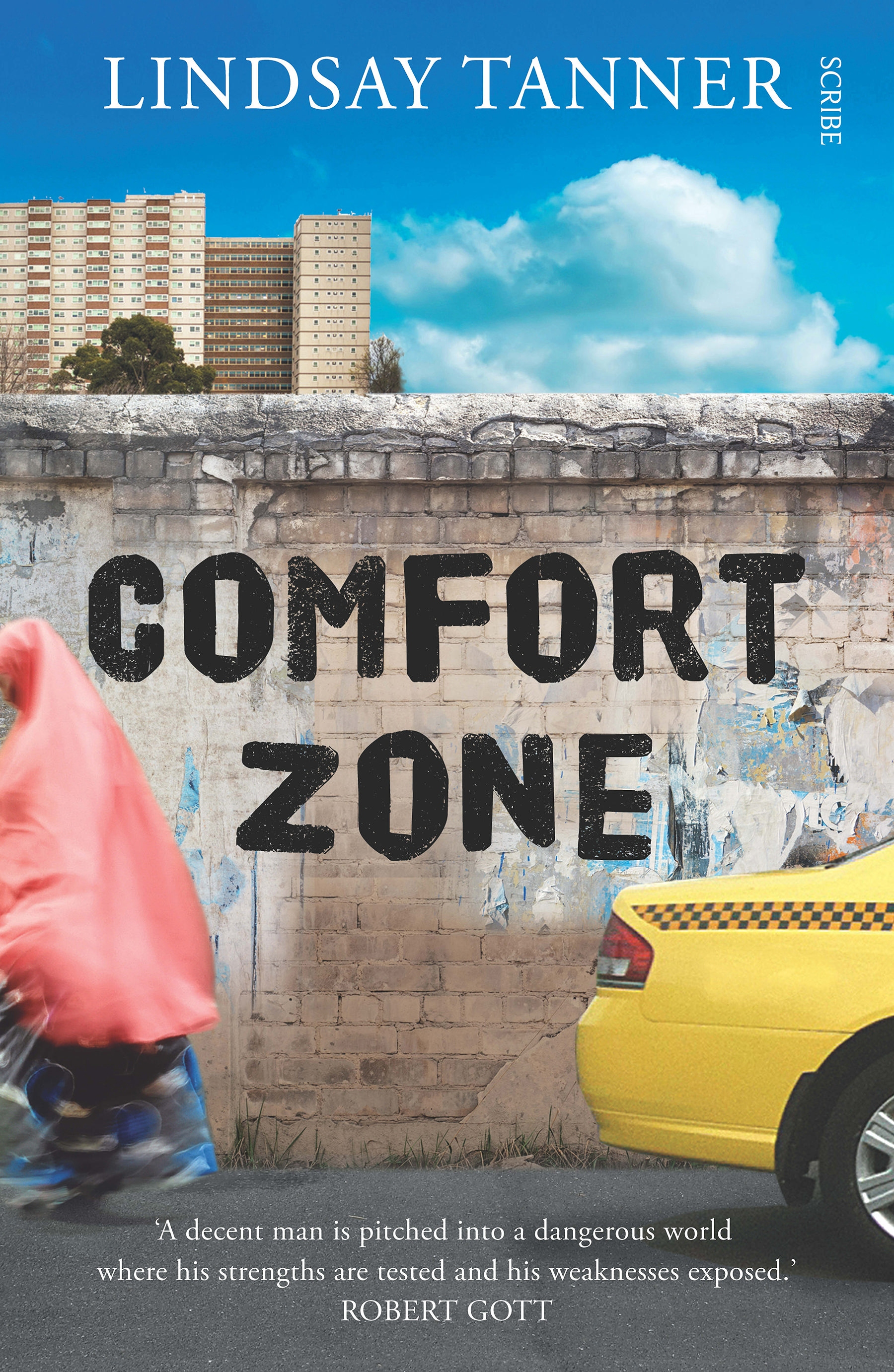 Comfort Zone by Lindsay Tanner, ISBN: 9781925321029