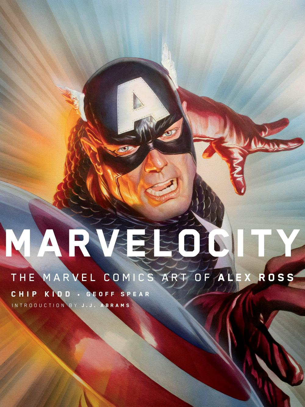 Marvelocity by Alex Ross, ISBN: 9781101871973