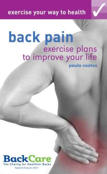 Exercise Your Way to Health: Back Pain