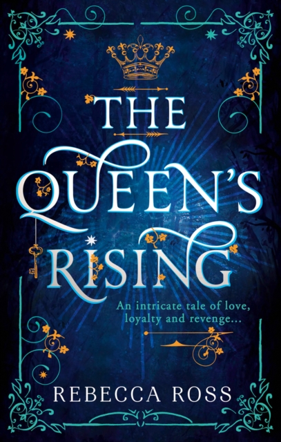 The Queen's Rising by Rebecca Ross, ISBN: 9780008245986