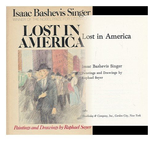 analysis of lost by isaac bashevis singer It looks like you've lost connection to our server a character analysis of gimpel the fool by isaac bashevis singer pages 2.