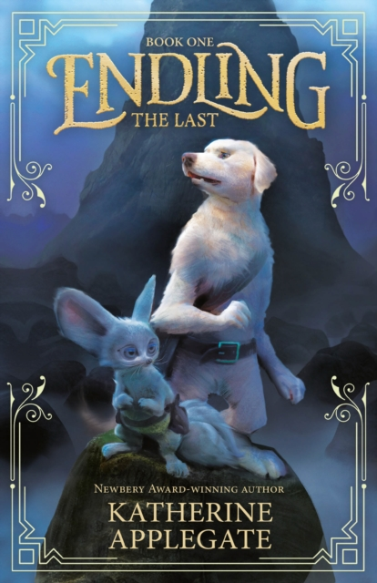 Endling: Book 1: The Last
