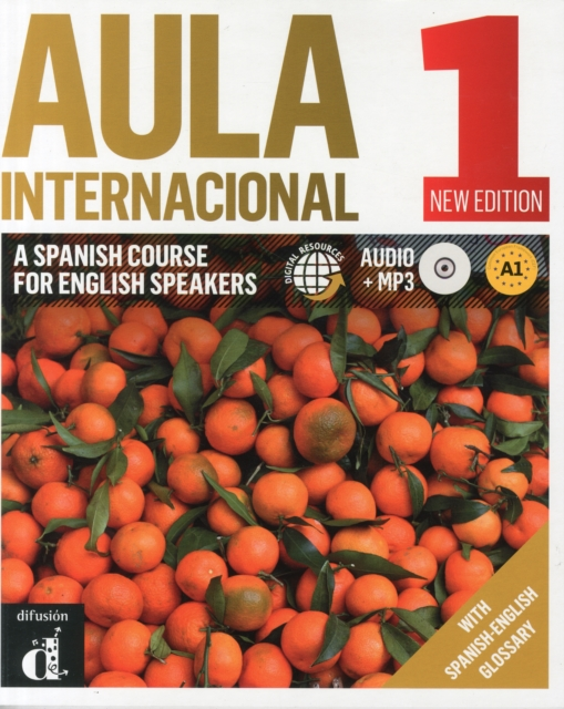 Aula Internacional - Nueva Edicion: Student's Book 1 with Exercises and CD - New Edition