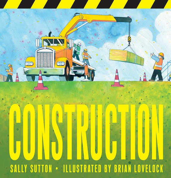 Construction Board Book