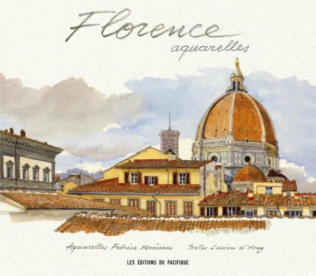 Florence SketchbookSketchbooks