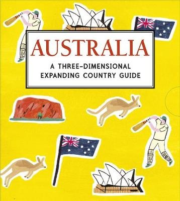 Australia by Charlotte Trounce, ISBN: 9781406346794