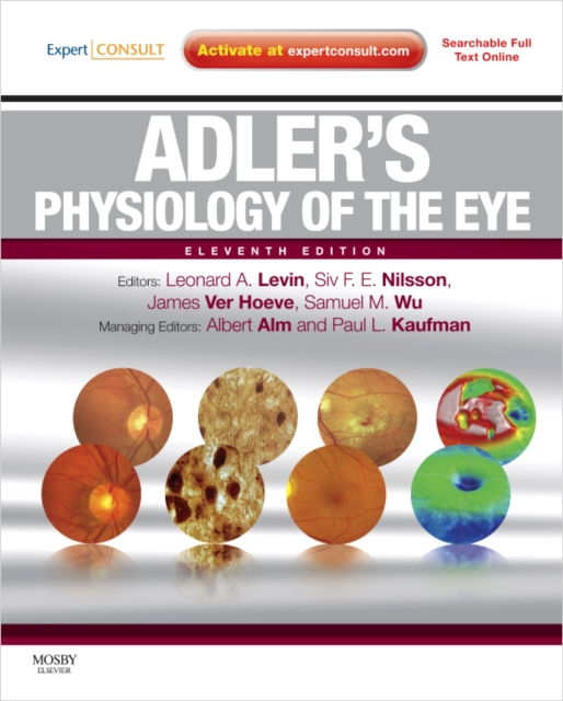 Adler's Physiology of the Eye