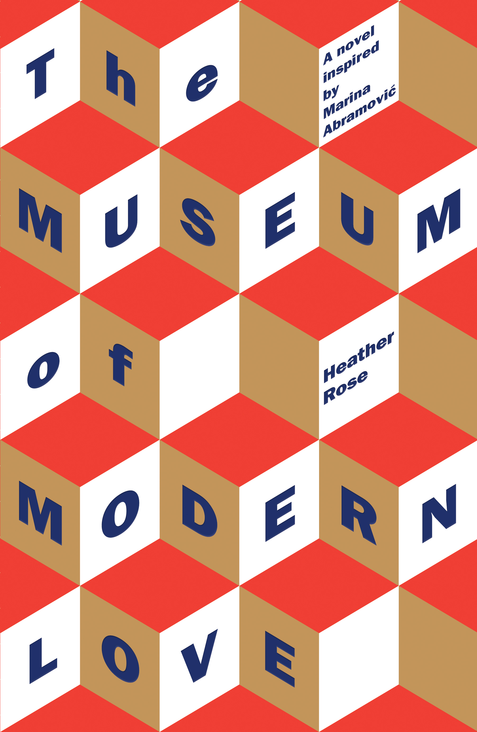 The Museum of Modern Love by Heather Rose, ISBN: 9781760291860
