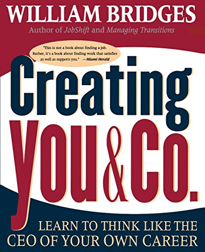 Cover Art for Creating You and Co., ISBN: 9780738200323